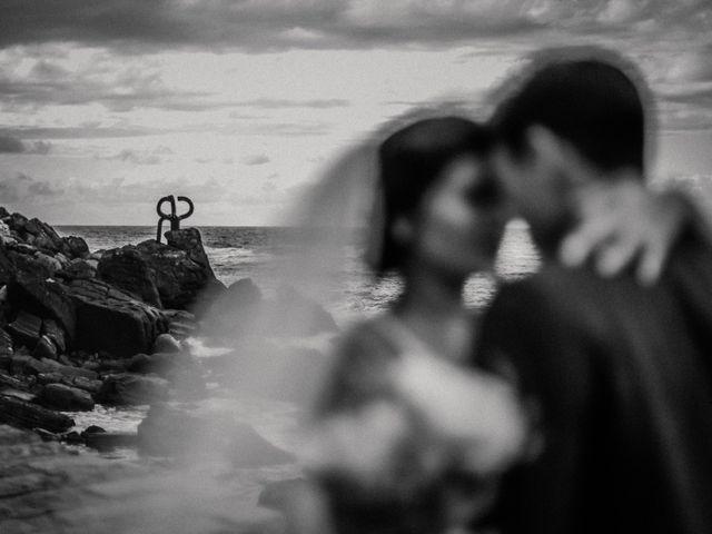 La boda de Francis y Christina en Donostia-San Sebastián, Guipúzcoa 78