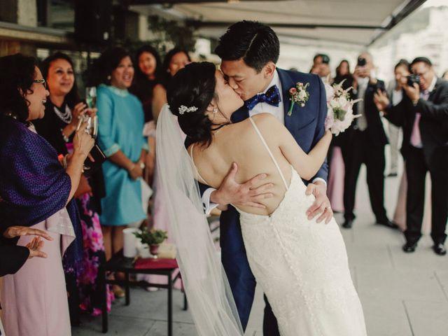 La boda de Francis y Christina en Donostia-San Sebastián, Guipúzcoa 84