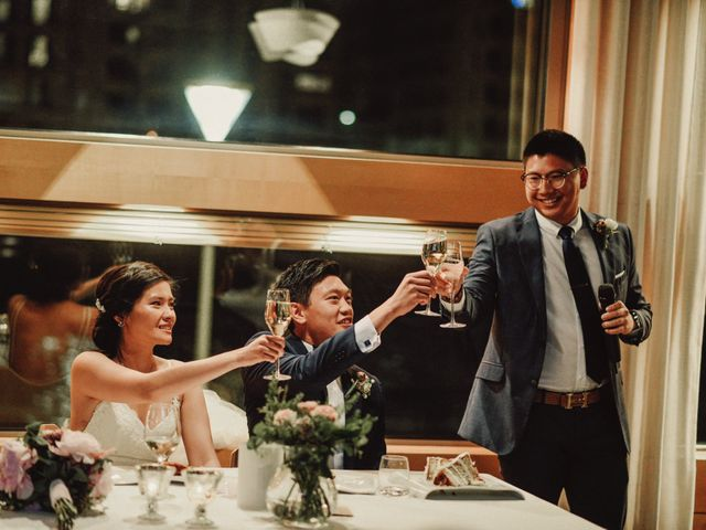La boda de Francis y Christina en Donostia-San Sebastián, Guipúzcoa 105
