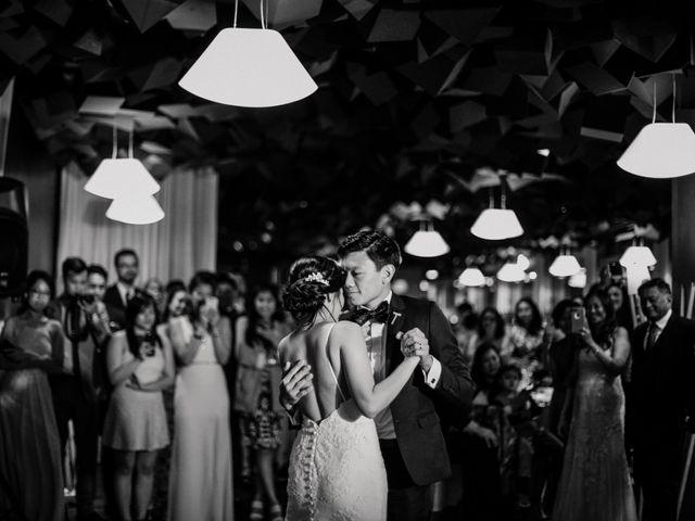 La boda de Francis y Christina en Donostia-San Sebastián, Guipúzcoa 109