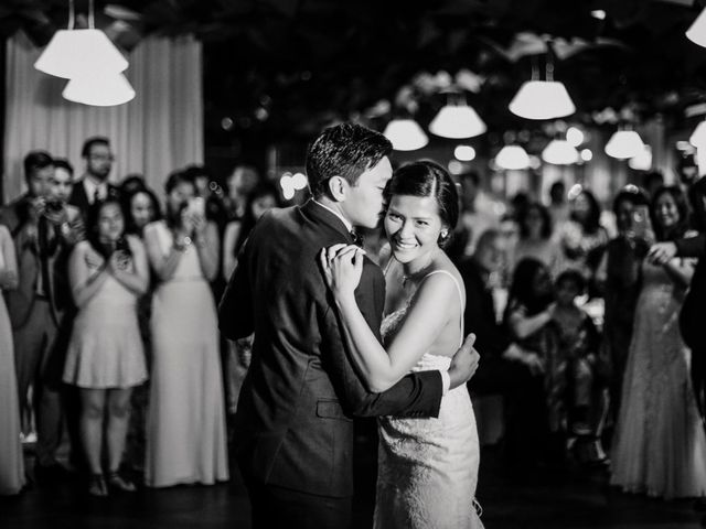 La boda de Francis y Christina en Donostia-San Sebastián, Guipúzcoa 110