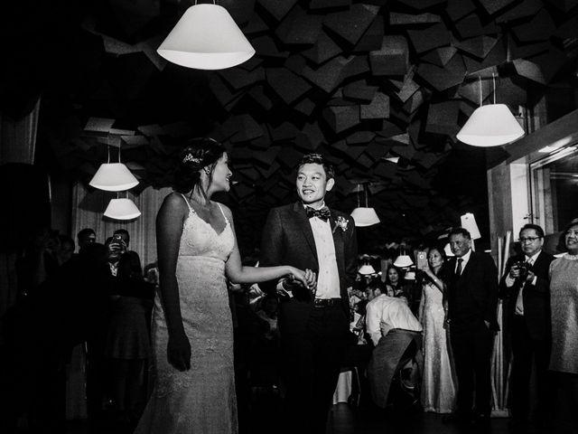 La boda de Francis y Christina en Donostia-San Sebastián, Guipúzcoa 112