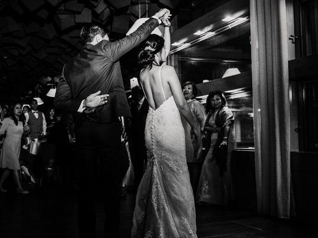 La boda de Francis y Christina en Donostia-San Sebastián, Guipúzcoa 113