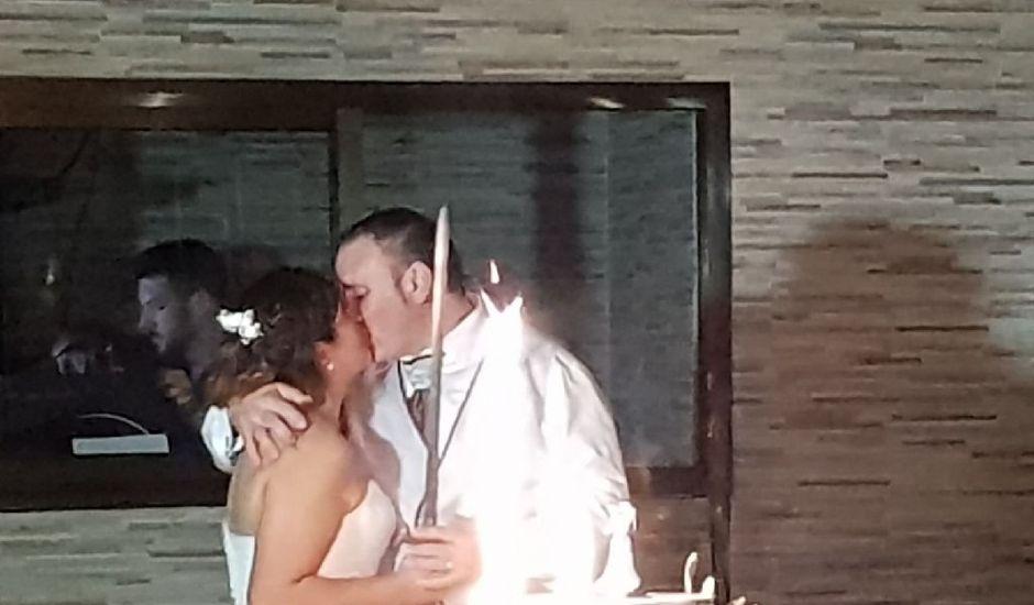 La boda de Jose y Elena en Elx/elche, Alicante