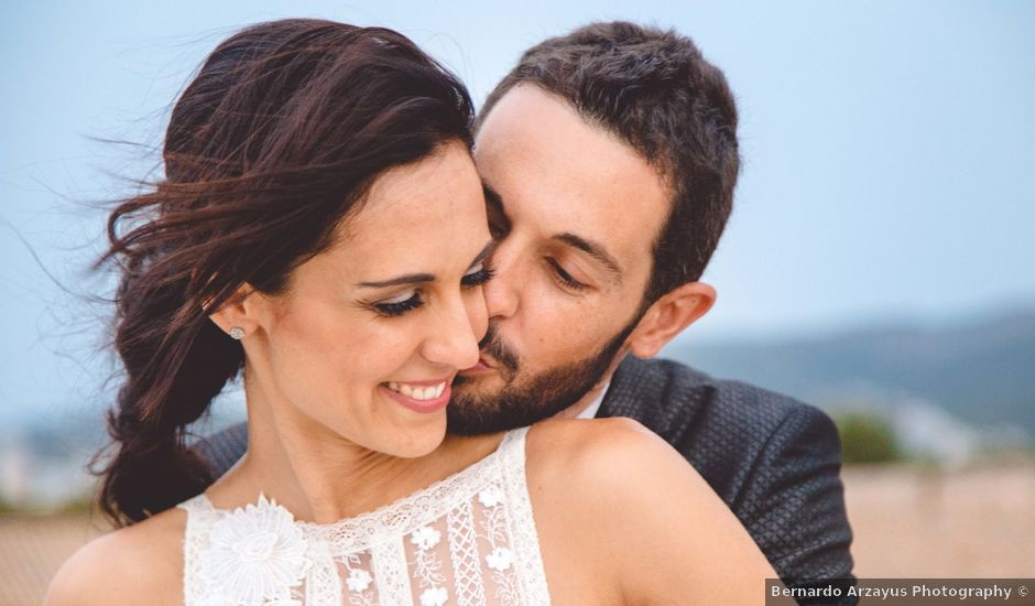 La boda de Javi y Neus en Palma De Mallorca, Islas Baleares