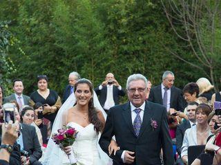 La boda de Astrid y Dani 2