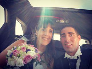 La boda de Oihane  y Iñigo  3