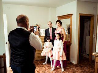 La boda de Pilar y Jesus 2