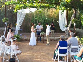 La boda de Jero y Biel