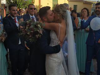 La boda de Marinel y Antonio  1