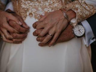 La boda de María y Alejandro 3