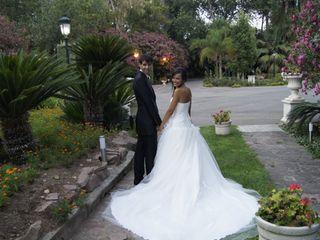 La boda de Marcos y Noelia 2