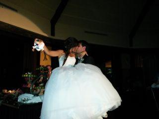 La boda de Marcos y Noelia