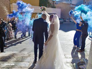 La boda de Gema y Álvaro 1