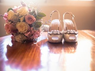 La boda de Koku y Silvia 2