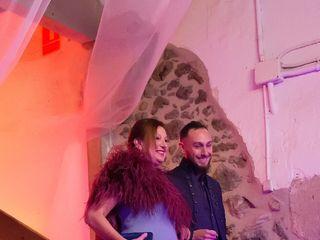 La boda de Anna y Marcel 1