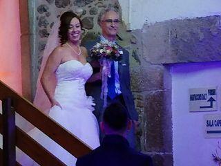 La boda de Anna y Marcel 2