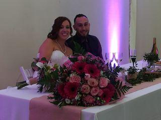 La boda de Anna y Marcel
