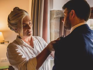 La boda de Claudia y Manu 3