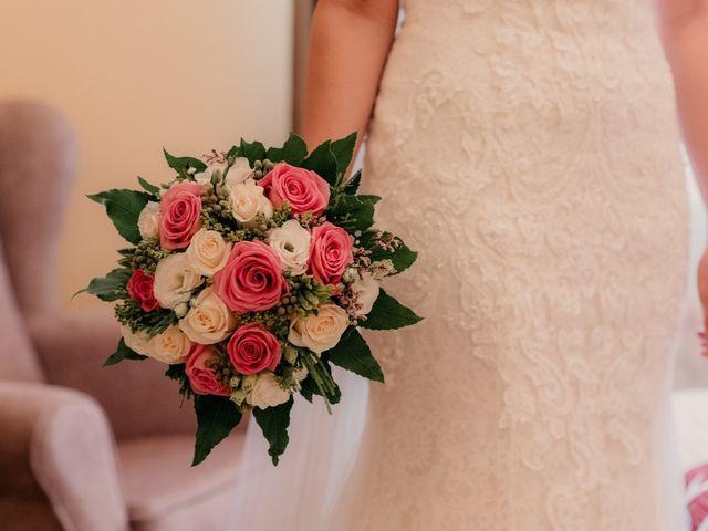 La boda de Isaac y Irene en Daimiel, Ciudad Real 2