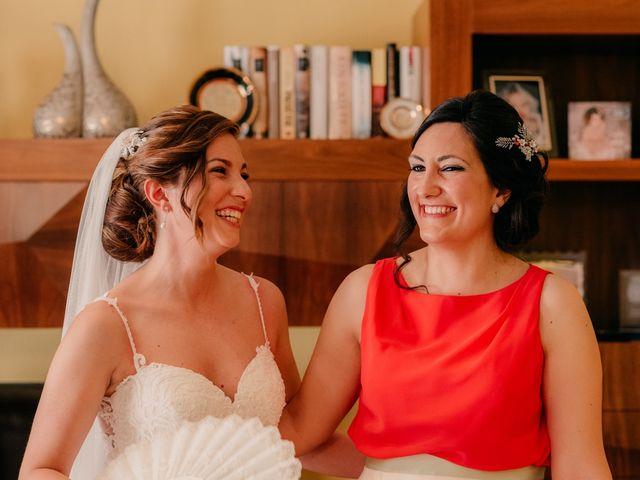 La boda de Isaac y Irene en Daimiel, Ciudad Real 8