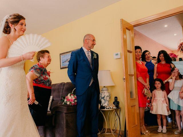 La boda de Isaac y Irene en Daimiel, Ciudad Real 14