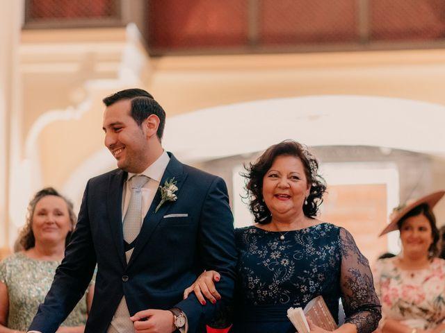 La boda de Isaac y Irene en Daimiel, Ciudad Real 19