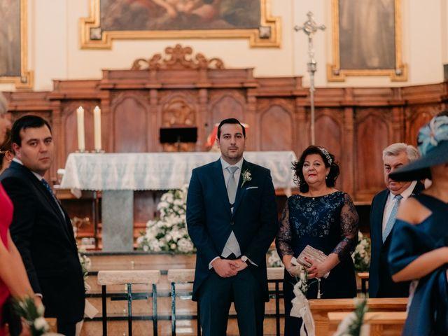 La boda de Isaac y Irene en Daimiel, Ciudad Real 23