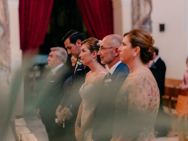 La boda de Isaac y Irene en Daimiel, Ciudad Real 26