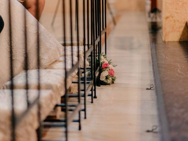 La boda de Isaac y Irene en Daimiel, Ciudad Real 30