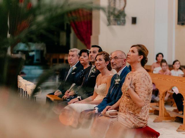 La boda de Isaac y Irene en Daimiel, Ciudad Real 31