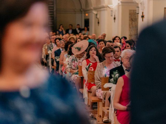 La boda de Isaac y Irene en Daimiel, Ciudad Real 33