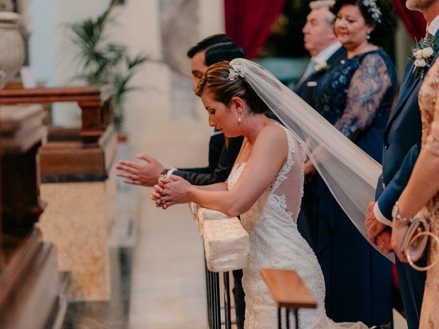 La boda de Isaac y Irene en Daimiel, Ciudad Real 35