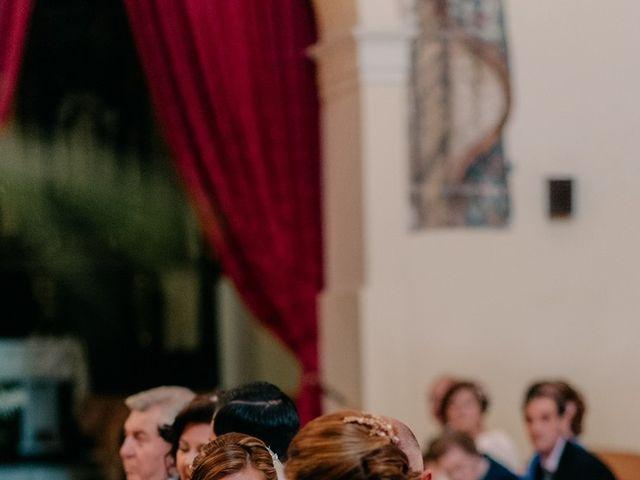 La boda de Isaac y Irene en Daimiel, Ciudad Real 37
