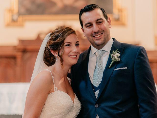 La boda de Isaac y Irene en Daimiel, Ciudad Real 38