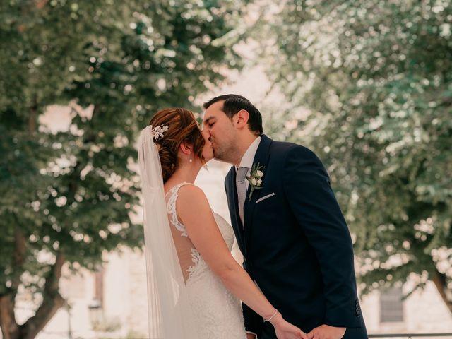 La boda de Isaac y Irene en Daimiel, Ciudad Real 47
