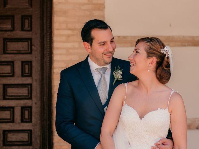 La boda de Isaac y Irene en Daimiel, Ciudad Real 49