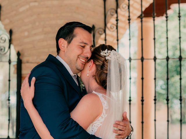 La boda de Isaac y Irene en Daimiel, Ciudad Real 51