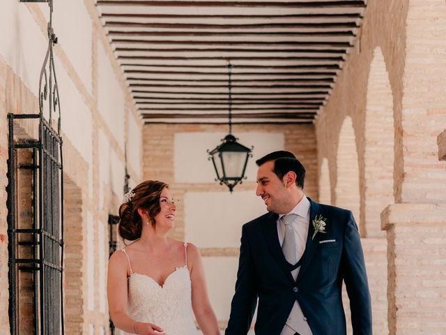 La boda de Isaac y Irene en Daimiel, Ciudad Real 52
