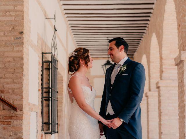 La boda de Isaac y Irene en Daimiel, Ciudad Real 53