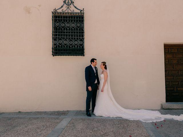 La boda de Isaac y Irene en Daimiel, Ciudad Real 54