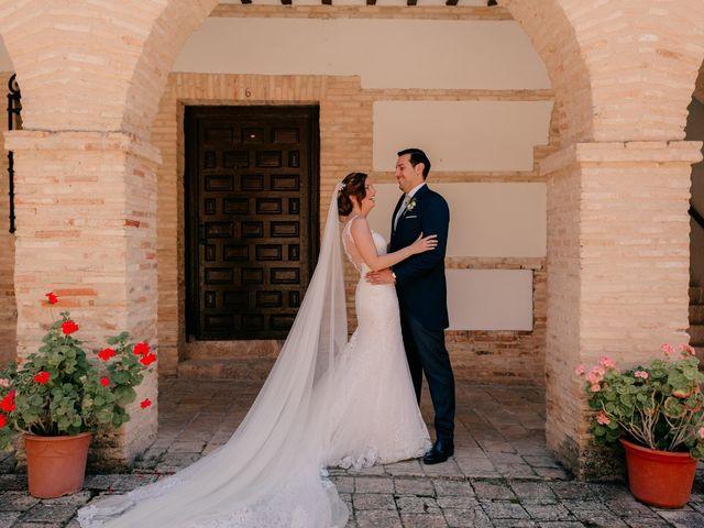 La boda de Isaac y Irene en Daimiel, Ciudad Real 57