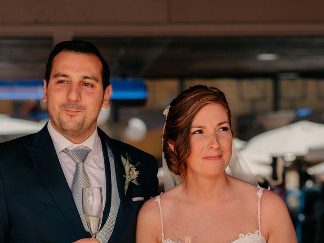La boda de Isaac y Irene en Daimiel, Ciudad Real 63