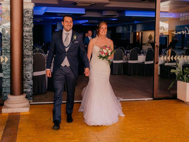 La boda de Isaac y Irene en Daimiel, Ciudad Real 64