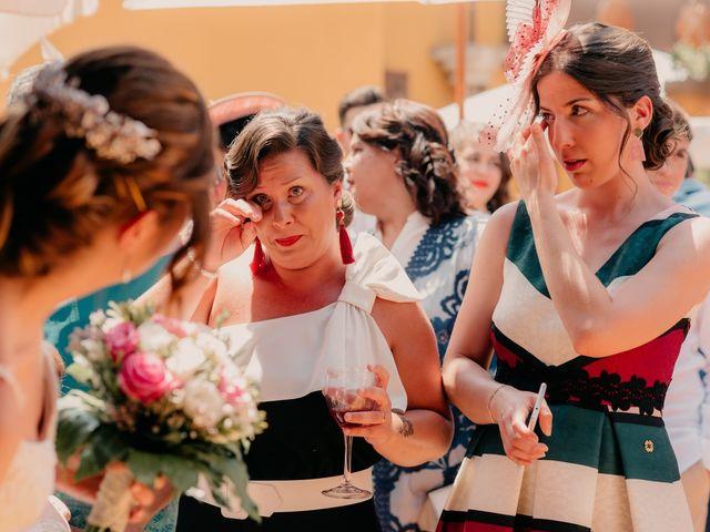 La boda de Isaac y Irene en Daimiel, Ciudad Real 66