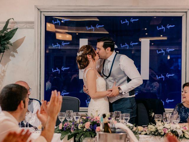 La boda de Isaac y Irene en Daimiel, Ciudad Real 68