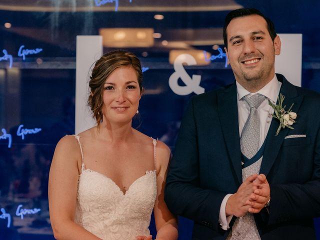 La boda de Isaac y Irene en Daimiel, Ciudad Real 72