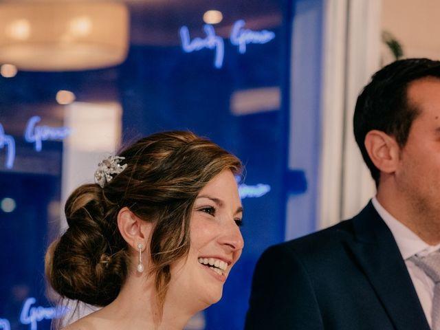 La boda de Isaac y Irene en Daimiel, Ciudad Real 74