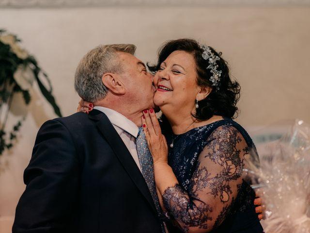 La boda de Isaac y Irene en Daimiel, Ciudad Real 80