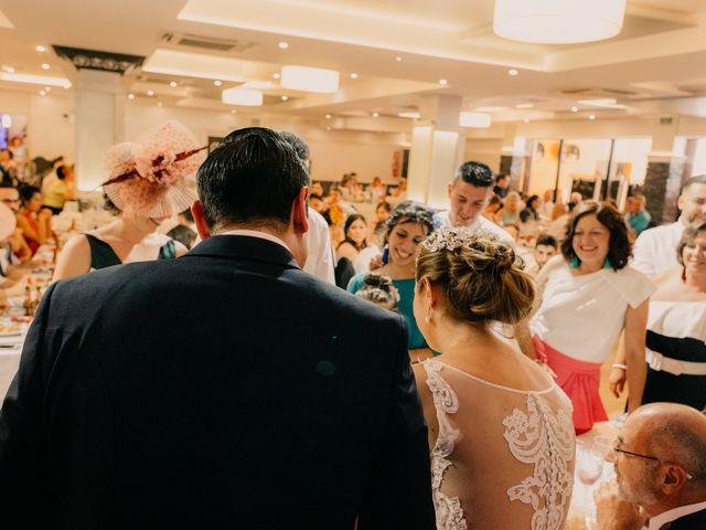 La boda de Isaac y Irene en Daimiel, Ciudad Real 82